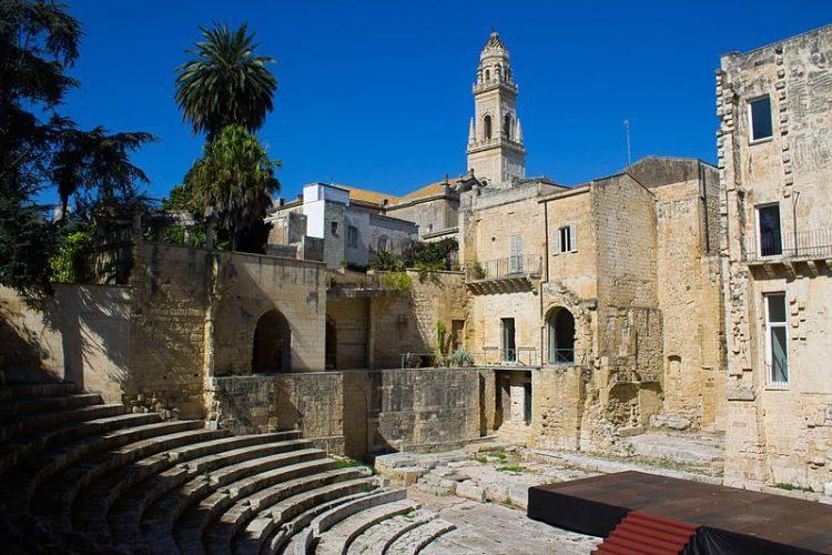 Lecce_Teatro_Romano