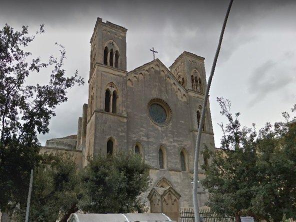 chiesa di sant'antonio a fulgenzio, lecce