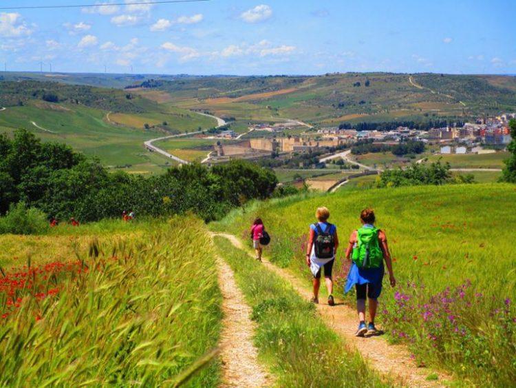 Cammino materano- i viaggi di liz