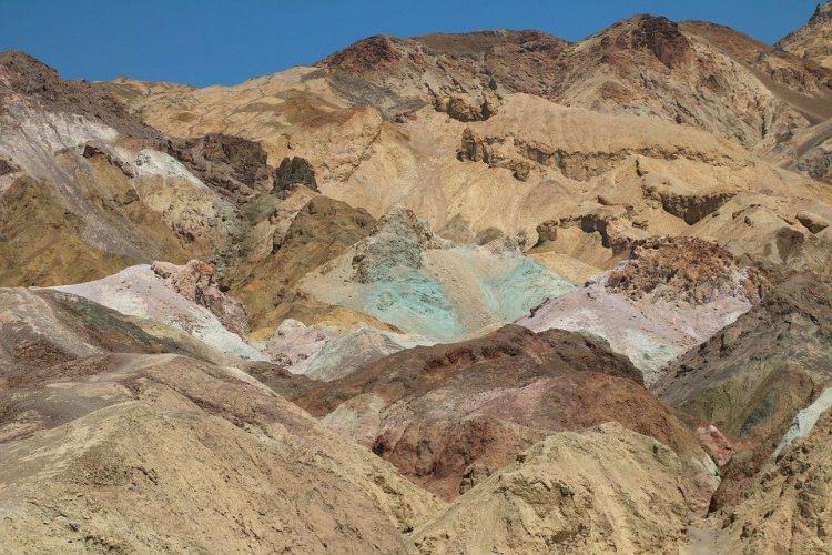 artist-palette-death valley