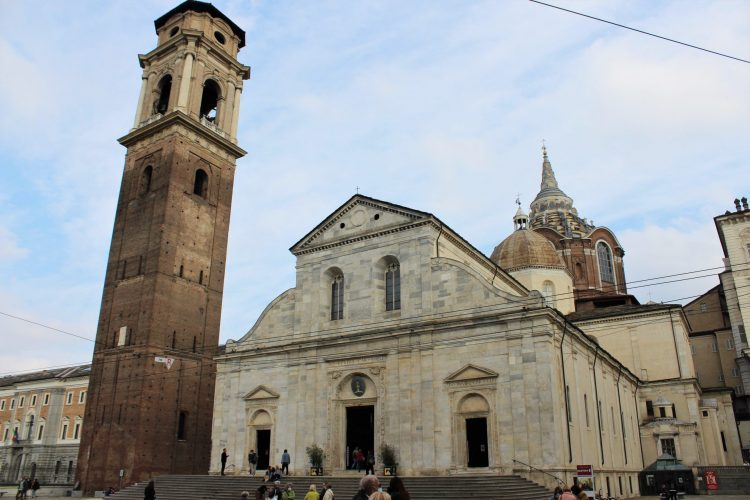 cattedrale di torino