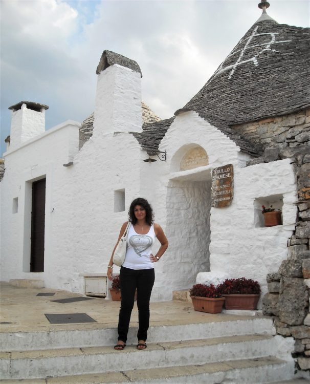 Trulli Siamesi - Alberobello