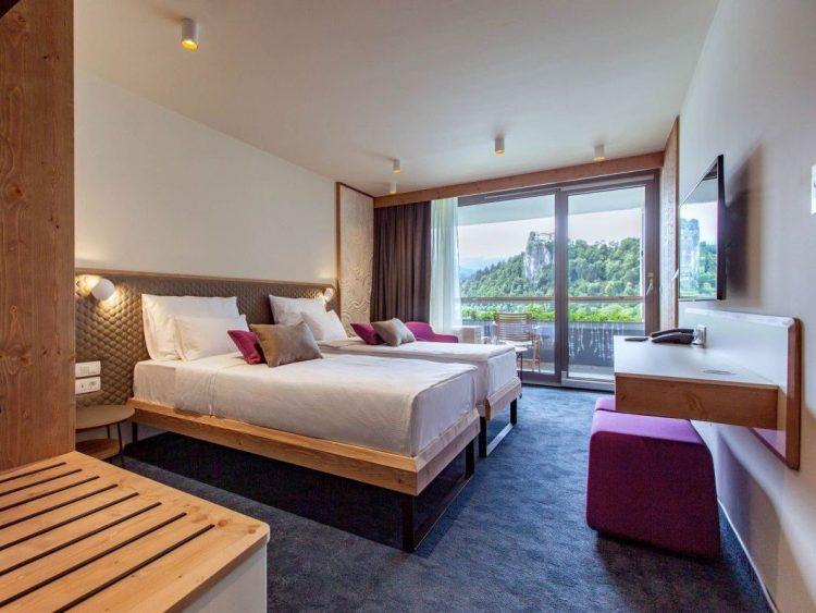 Hotel Park-stanza doppia
