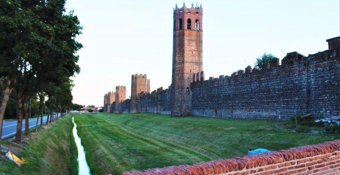 Mura di Montagnana