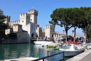 Sirmione cosa vedere-Lago di Garda-