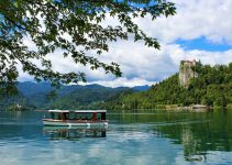 visitare il castello di bled-slovenia