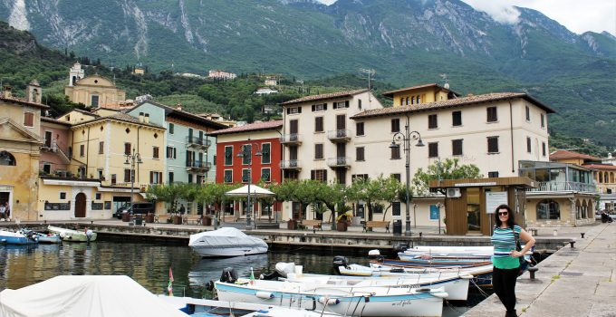 Lago di Garda cosa vedere