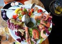 piatti tipici del Lago di Garda