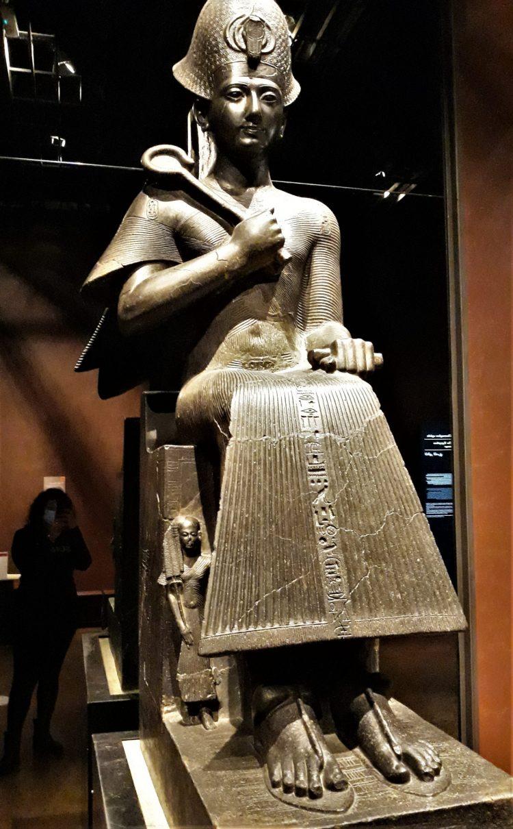 Ramses II-museo Egizio di Torino