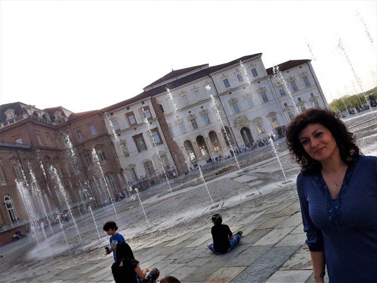 Reggia di Venaria, Torino