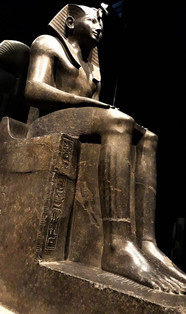 Thutmosi III-Museo Egizio di torino