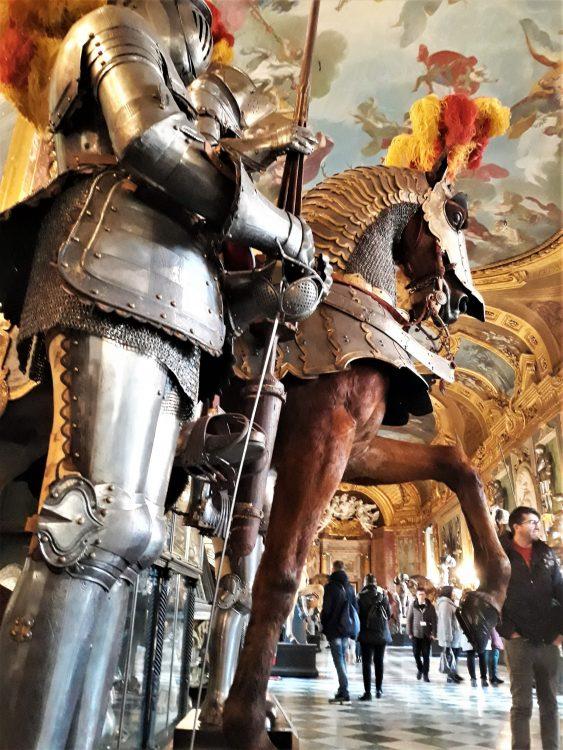 Armeria Reale, Palazzo Reale - Torino