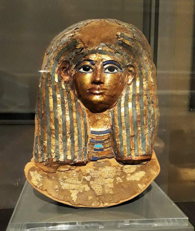 maschera di merit-museo egizio fi torino