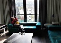 soggiorno suite duparc-torino