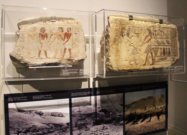stele-museo egizio di torino