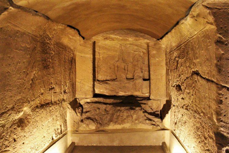 tempio di ellesija-museo egizio di torino