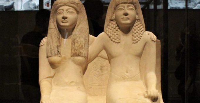 visita al museo egizio di torino